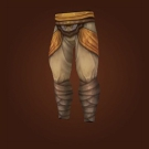 Leggings of Eternal Terror Model