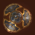 Triptych Shield of the Ancients Model