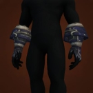 Gauntlets of the Tranquil Waves, Gauntlets of the Tranquil Waves Model