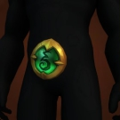 Illidari Belt Model