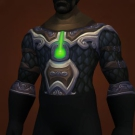 Chestguard of Relentless Tyranny, Tunic of the Unblinking Vigil, Ancient Archer's Chestguard, Tunic of the Unblinking Vigil, Moonhee's Mean Vest Model