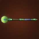 Rejuvenating Scepter Model