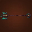 Pathwalker Greatstaff Model