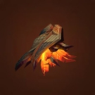 Firebird's Shoulderwraps Model