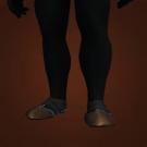 Hexweave Slippers Model