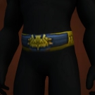 Raincaller Cord, Twilight Belt Model