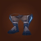 Spellslinger's Slippers Model