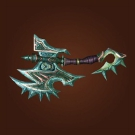 Frost Giant's Cleaver, Scourgeborne Waraxe, Frost Giant's Cleaver, Scourgeborne Waraxe Model