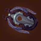 Karabor Stargazer Shield, Shadowbark's Shin Model