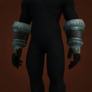Light Scale Gloves, Chain Gauntlets, Element Grips, Heavy Scale Gauntlets, Spritescale Gloves, Thornbrace Grips, Thornbrace Gauntlets, Dreadroot Linked Gauntlets Model