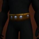 Insignia Belt Model