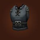 Master's Vest, Netherweave Tunic Model
