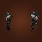 Primal Gladiator's Scaled Gauntlets, Primal Gladiator's Plate Grips Model