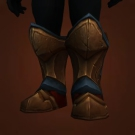 Spike-Soled Stompers, Contender's Revenant Boots, Anchoring Sabatons, Spike-Soled Stompers, Anchoring Sabatons Model