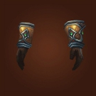Gauntlets of Ancient Steel Model