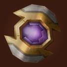 Emperor Shield Model