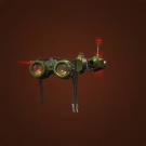Semi-Automagic Cranial Cannon Model