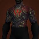 Grievous Gladiator's Chain Armor, Grievous Gladiator's Chain Armor, Prideful Gladiator's Chain Armor Model