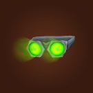 Master Engineer's Goggles Model