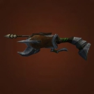 Toxin-Tipped Bolt Launcher Model