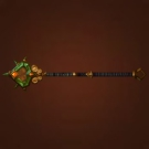 Jinyu Divining Rod Model