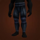 Victor's Legguards, Vindicator's Chain Leggings, Absentminded Legguards Model
