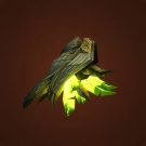 Firebird's Mantle Model