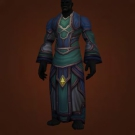 Inquisition Robes, Inquisition Robes Model