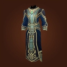 Frozen Shadoweave Robe Model