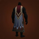 Twitching Shadows, Cloak of Itesh, Drape of Fiery Dreams, Geordan's Cloak, Kaleki Cloak, Cloak of Beasts, Razor-Edged Cloak, Geordan's Cloak, Softwind Cape, Kaleki Cloak, Twitching Shadows, Cape of the Brotherhood, Kaleki Cloak, Geordan's Cloak Model