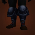 Boots of the Endless Hunt Model