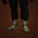 Maleki's Footwraps Model