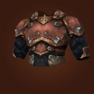 Sharptusk Breastplate, Stonecrag Breastplate, Chyler's Charming Chestguard Model