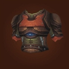 Highlord's Chestpiece Model