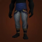 Coldbringer's Leggings Model