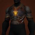 Wrathful Gladiator's Leather Tunic Model