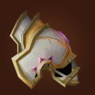 Justicar Pauldrons, Justicar Shoulderguards, Justicar Shoulderplates Model
