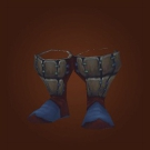 Boots of Unbreakable Umbrage, Meng's Treads of Insanity, Meng's Treads of Insanity, Sandals of the Elder Sage, Totem-Binder Boots, Boots of the Healing Stream, Ordon Legend-Keeper Greaves Model