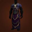 Felsoul Robe Model