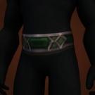 Living Mojo Belt, Living Mojo Belt Model