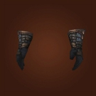 Squadron Leader's Gloves, Gatesmashing Gauntlets Model