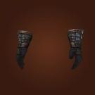 Squadron Leader's Gloves, Gatesmashing Gauntlets Model