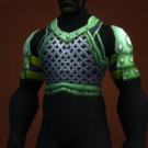 Green Whelp Armor Model