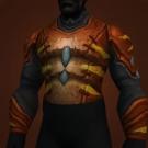 Saurok Stalker's Tunic Model