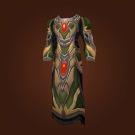 Palebone Robes Model