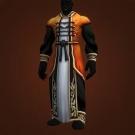 Consortium Combatant's Robes Model