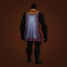 Coldwrap Cloak, Centrifuge Core Cloak Model