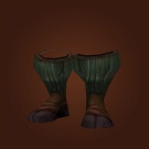 Titan-Forged Boots of Dominance, Titan-Forged Boots of Salvation Model