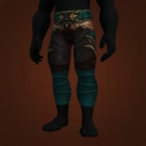 Malevolent Gladiator's Ironskin Legguards, Malevolent Gladiator's Copperskin Legguards, Crafted Malevolent Gladiator's Ironskin Legguards, Crafted Malevolent Gladiator's Copperskin Legguards Model