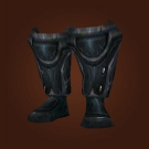 Furious Gladiator's Greaves of Triumph Model